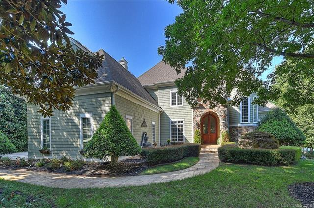 131 Easton Drive, Mooresville, NC 28117 (#3428373) :: The Andy Bovender Team