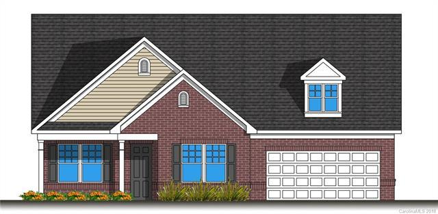1153 Bunch Drive #10, Statesville, NC 28677 (#3428621) :: LePage Johnson Realty Group, LLC