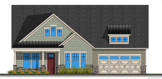 1018 Bunch Drive #36, Statesville, NC 28677 (#3428640) :: LePage Johnson Realty Group, LLC
