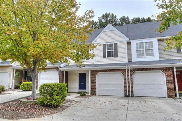 9615 Elizabeth Townes Lane, Charlotte, NC 28277 (#3428641) :: High Performance Real Estate Advisors