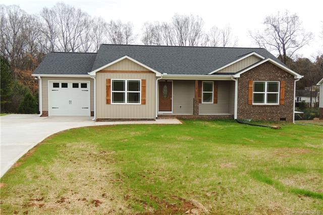1059 Creekside Drive #43, Lincolnton, NC 28092 (#3428708) :: The Temple Team
