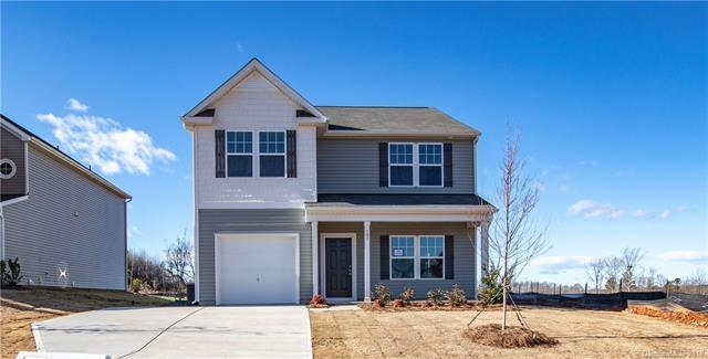 197 Hidden Lakes Road #515, Statesville, NC 28677 (#3428781) :: Exit Mountain Realty