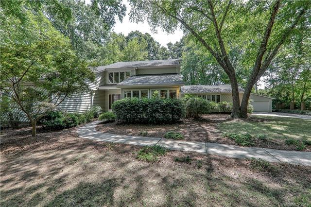 2737 Meade Court, Charlotte, NC 28211 (#3428862) :: High Performance Real Estate Advisors