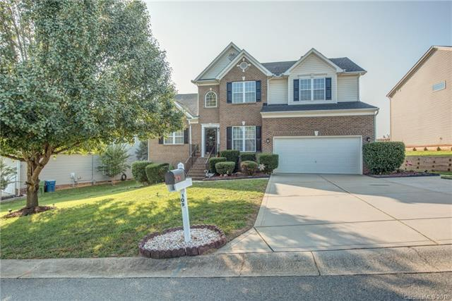 109 Riverfront Parkway, Mount Holly, NC 28120 (#3429014) :: Stephen Cooley Real Estate Group