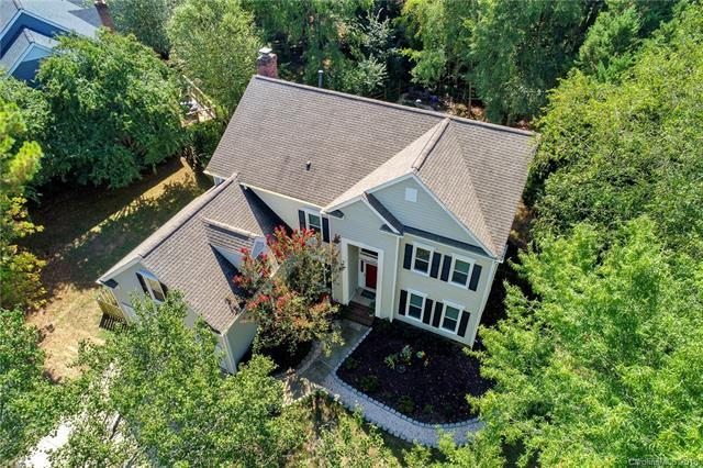6337 Shining Rock Court, Charlotte, NC 28277 (#3429101) :: The Ramsey Group
