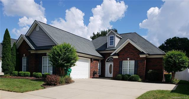 417 Ellicott Lane #51, Locust, NC 28097 (#3429192) :: Phoenix Realty of the Carolinas, LLC
