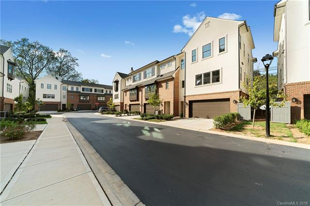 4038 City Homes Place #9, Charlotte, NC 28209 (#3429225) :: Roby Realty