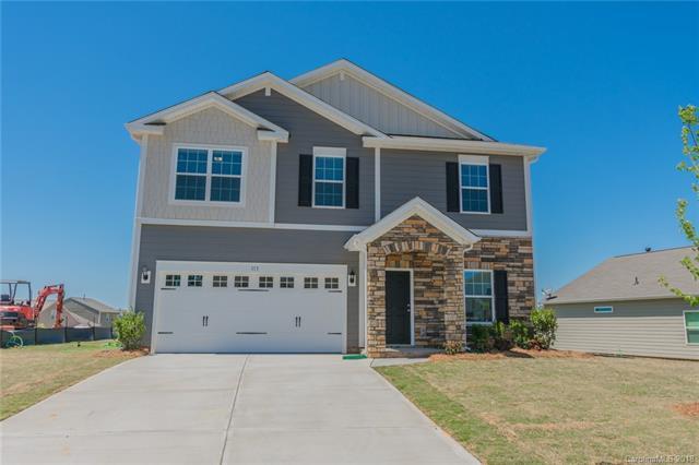 113 E Neel Ranch Road #67, Mooresville, NC 28115 (#3429228) :: LePage Johnson Realty Group, LLC
