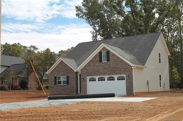 3215 Red Maple Drive, Monroe, NC 28110 (#3429380) :: Besecker Homes Team