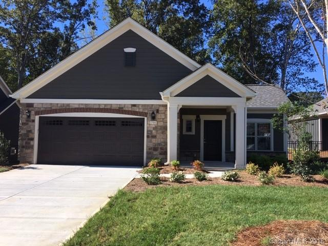 1706 Wesley Landing Road #33, Wesley Chapel, NC 28173 (#3429399) :: Exit Mountain Realty