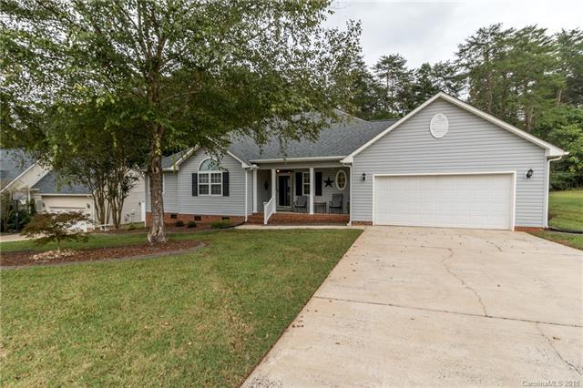 156 Silver Birch Lane, Mount Holly, NC 28120 (#3429654) :: Odell Realty