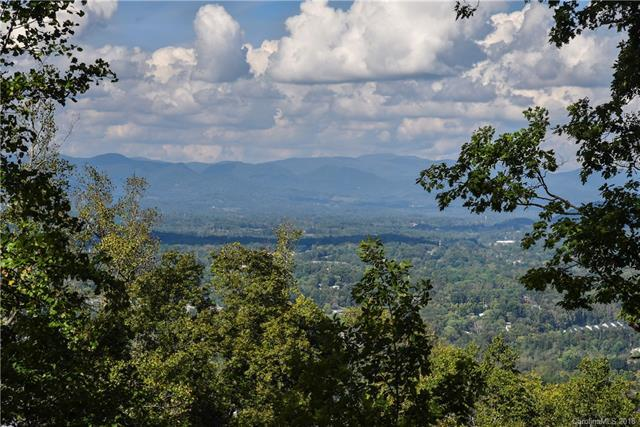 164 Serenity Ridge Trail Lot 6, Asheville, NC 28804 (#3429827) :: Caulder Realty and Land Co.