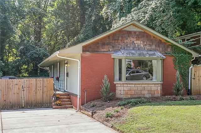 808 Crater Street, Charlotte, NC 28205 (#3429832) :: The Ann Rudd Group