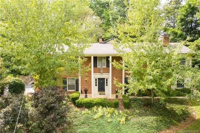 23 Willow Road, Asheville, NC 28804 (#3429846) :: LePage Johnson Realty Group, LLC