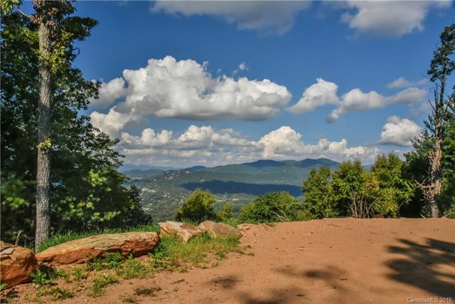 168 Serenity Ridge Trail Lot 7, Asheville, NC 28804 (#3429850) :: Caulder Realty and Land Co.
