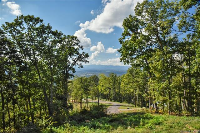 167 Serenity Ridge Trail Lot 17, Asheville, NC 28804 (#3429886) :: Caulder Realty and Land Co.