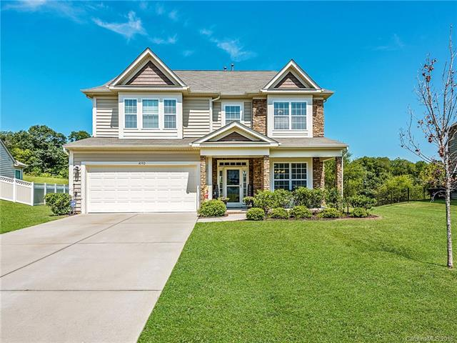 4392 Triumph Drive, Concord, NC 28027 (#3429975) :: The Ann Rudd Group