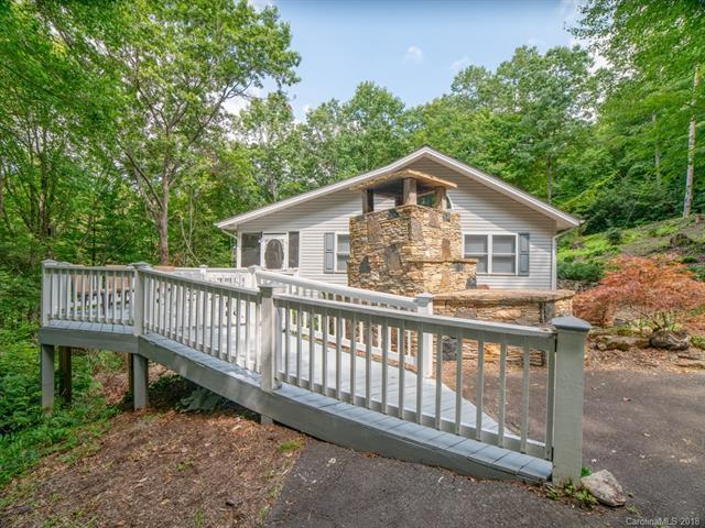 30 Kalmia Cove, Burnsville, NC 28714 (#3429988) :: Robert Greene Real Estate, Inc.