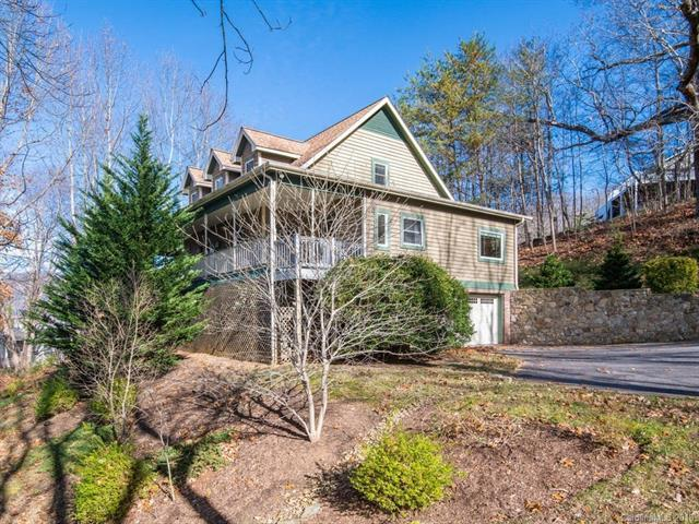 112 Stonecrest Drive, Asheville, NC 28803 (#3430001) :: Exit Mountain Realty