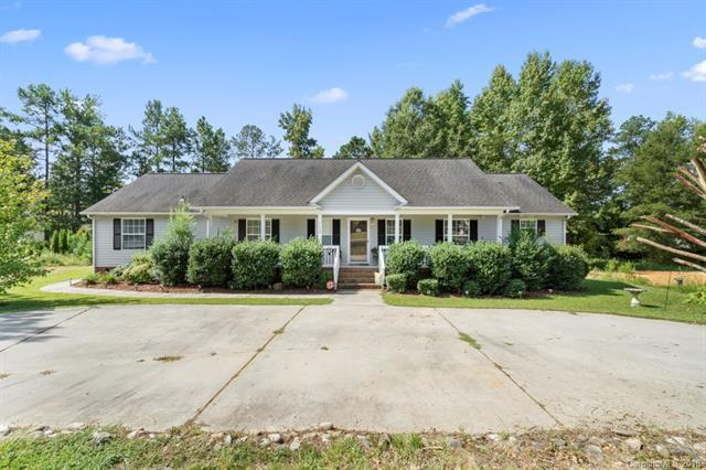5130 Sedgefield Drive, Lancaster, SC 29720 (#3430133) :: LePage Johnson Realty Group, LLC