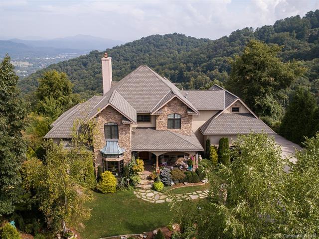 763 Hickory Drive, Waynesville, NC 28786 (#3430142) :: Puffer Properties