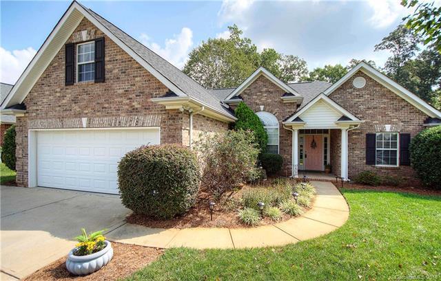 5704 Eric Sustar Lane, Monroe, NC 28110 (#3430185) :: MartinGroup Properties