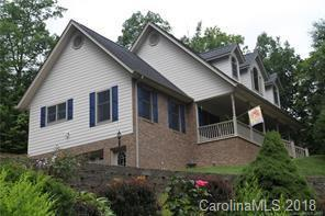 68 Old Country Road, Waynesville, NC 28786 (#3430279) :: High Performance Real Estate Advisors