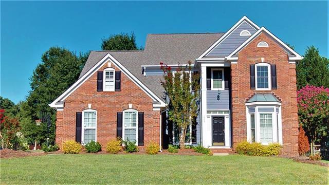 16109 Wynfield Creek Parkway, Huntersville, NC 28078 (#3430400) :: LePage Johnson Realty Group, LLC