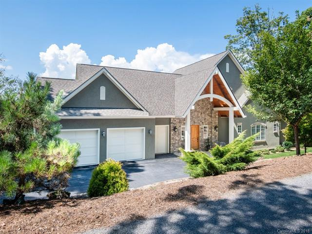 10 Country Club Road, Mills River, NC 28759 (#3430403) :: The Andy Bovender Team