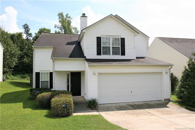 7017 Hidden Creek Drive, Charlotte, NC 28214 (#3430435) :: LePage Johnson Realty Group, LLC