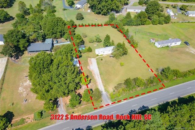 3122 S Anderson Road, Catawba, SC 29704 (#3430539) :: LePage Johnson Realty Group, LLC