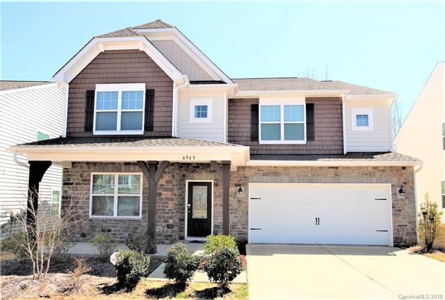 6965 Liverpool Court #155, Indian Land, SC 29707 (#3430608) :: LePage Johnson Realty Group, LLC