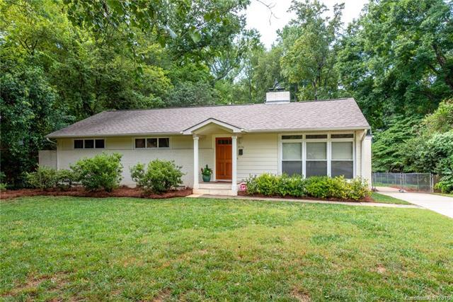 826 Montford Drive, Charlotte, NC 28209 (#3430710) :: Phoenix Realty of the Carolinas, LLC