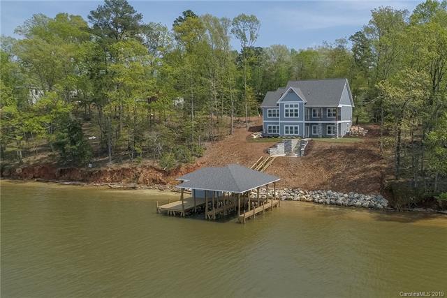 207 Landing Trail #13, Mount Gilead, NC 27306 (#3431058) :: Washburn Real Estate