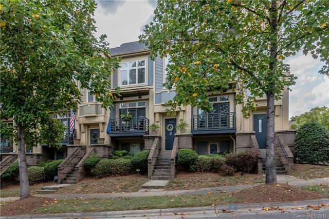812 Garden District Drive, Charlotte, NC 28202 (#3431079) :: RE/MAX RESULTS