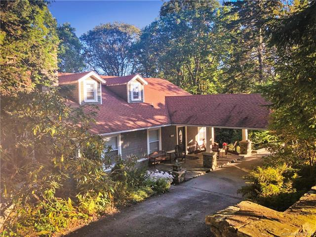 972 Wonderland Trail #1, Blowing Rock, NC 28605 (#3431117) :: Exit Mountain Realty