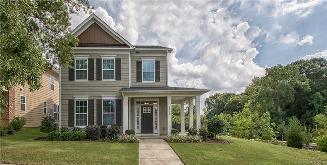 2312 Double Oaks Road #44, Charlotte, NC 28206 (#3431119) :: High Performance Real Estate Advisors