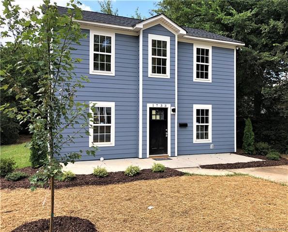 1733 Parson Street, Charlotte, NC 28205 (#3431168) :: LePage Johnson Realty Group, LLC