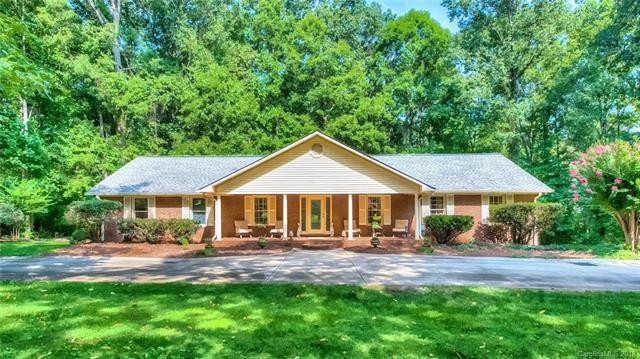 199 Canterbury Place Road 91 & 92, Mooresville, NC 28115 (#3431220) :: Exit Mountain Realty
