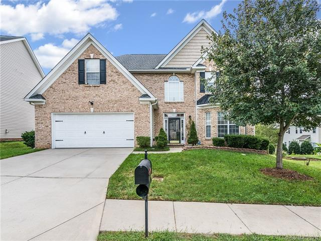 4009 Eastford Court, Gastonia, NC 28056 (#3431335) :: Roby Realty