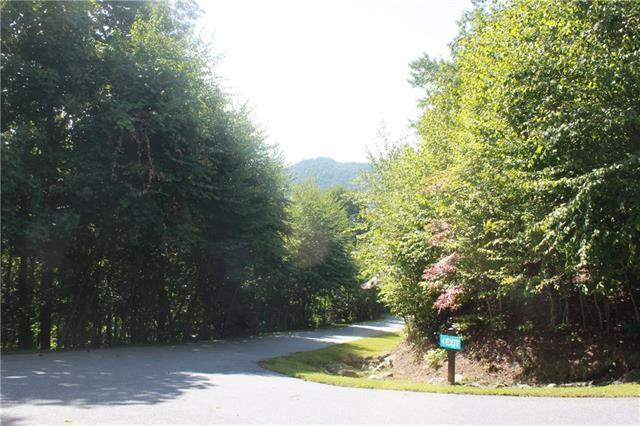 0 V/L Ribbon Falls Trail #26, Old Fort, NC 28762 (#3431356) :: Cloninger Properties