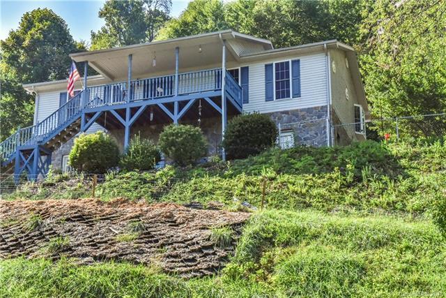1160 Beaverdam Street, Canton, NC 28716 (#3431460) :: Puffer Properties