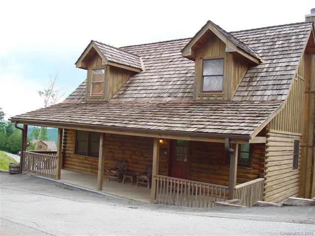 111 Scenic Wolf Ridge Drive, Mars Hill, NC 28754 (#3431532) :: The Ramsey Group