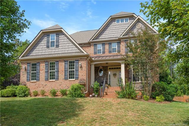 878 Abilene Lane, Fort Mill, SC 29715 (#3431542) :: Robert Greene Real Estate, Inc.