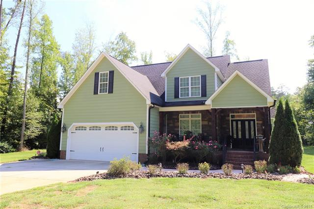 603 Oak Brook Drive, Salisbury, NC 28146 (#3431791) :: The Andy Bovender Team