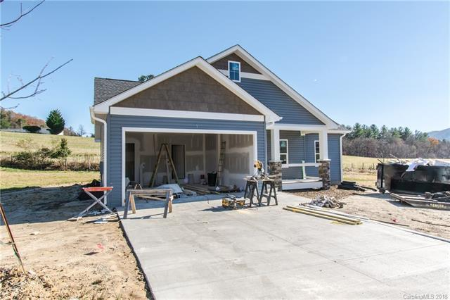 103 River Brook Lane Lot 4, Etowah, NC 28729 (#3431828) :: Exit Mountain Realty