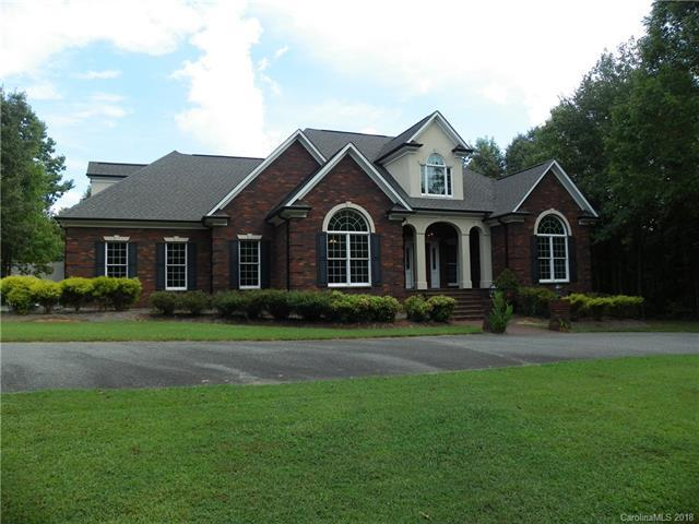 5016 Nash Avenue, Concord, NC 28025 (#3431854) :: Miller Realty Group
