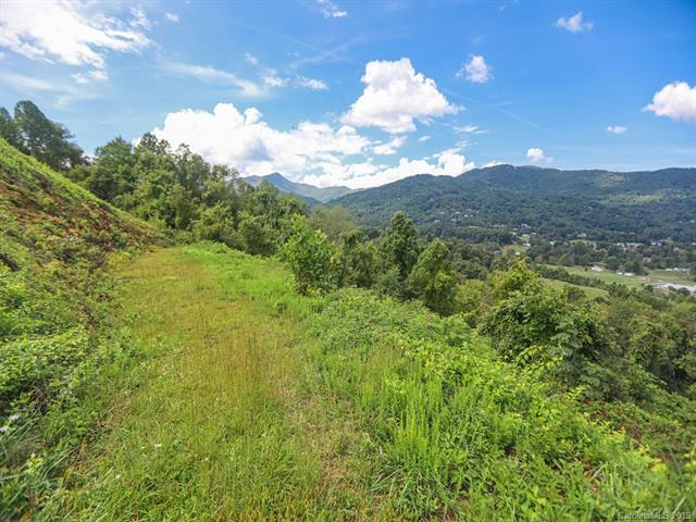 Lot 16 Lloyds Mountain Ridge, Waynesville, NC 28786 (#3432059) :: Rinehart Realty