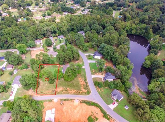 1931 Cunningham Drive #73, Statesville, NC 28625 (#3432173) :: High Performance Real Estate Advisors