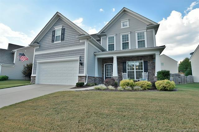 3230 Dunbar Lane, Indian Land, SC 29707 (#3432277) :: The Ann Rudd Group